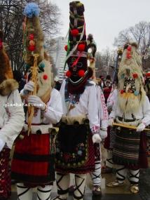 СУРВА 2019 /БЪЛГАРСКИ ГРУПИ/ Снимка: 4