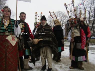 СУРВА 2019 /БЪЛГАРСКИ ГРУПИ/ Снимка: 13