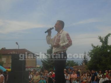 Илинденски събор- Мошино- 2015г. Снимка: 22