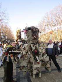 СУРВА 2018 /БЪЛГАРСКИ ГРУПИ-2/ Снимка: 51