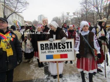 СУРВА 2019 /ЧУЖДЕСТРАННИ УЧАСТНИЦИ/ Снимка: 0
