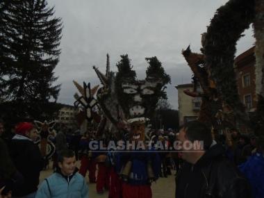 Фестивалът-2015 Снимка: 44