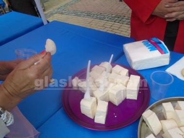 Празник на киселото мляко Снимка: 24