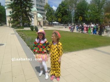 Фестивал АРЛЕКИН Снимка: 6