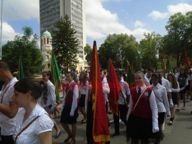 24 май- Ден на славянската писменост и  на българската просвета и култура Снимка: 21