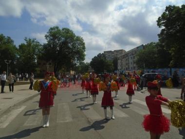24 май- Ден на славянската писменост и  на българската просвета и култура Снимка: 26