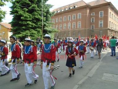 24 май- Ден на славянската писменост и  на българската просвета и култура Снимка: 17