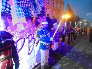 СУРВА-2017 /НАЧАЛОТО/ Снимка: 26