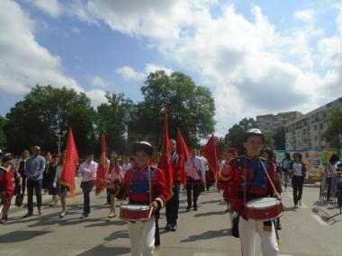 24 май- Ден на славянската писменост и  на българската просвета и култура Снимка: 22