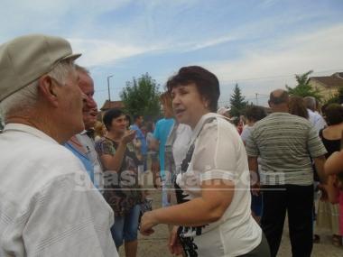 Илинденски събор- Мошино- 2015г. Снимка: 11