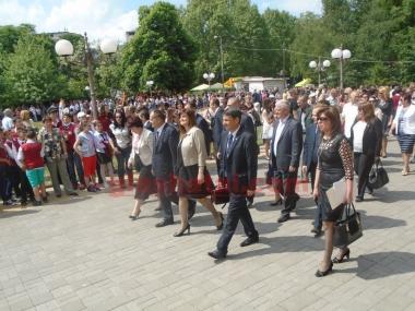 24 май- Ден на славянската писменост и  на българската просвета и култура Снимка: 12