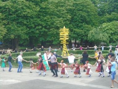 24 май- Ден на славянската писменост и  на българската просвета и култура Снимка: 0
